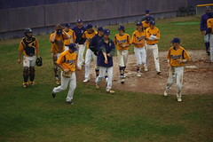 Varsity Boys Baseball vs. Livingston 124