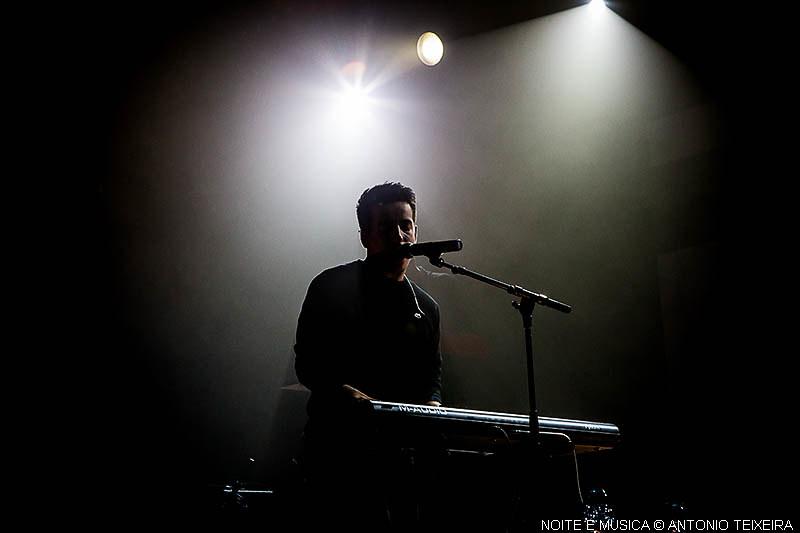 Fernando Daniel - Hard Club '18