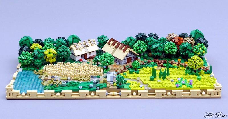 Rural Landscape (1 of 5)
