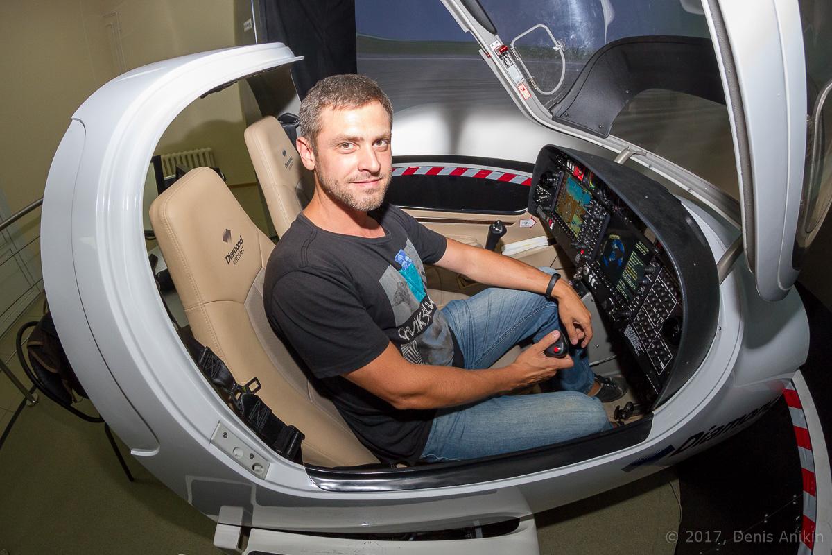 Краснокутское лётное училище гражданской авиации фото 019_7948