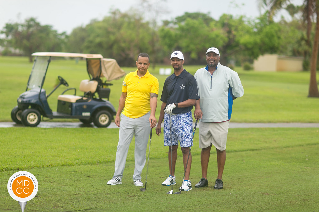 Miami-Dade Chamber 26th Annual Dorothy Baker Golf Classic