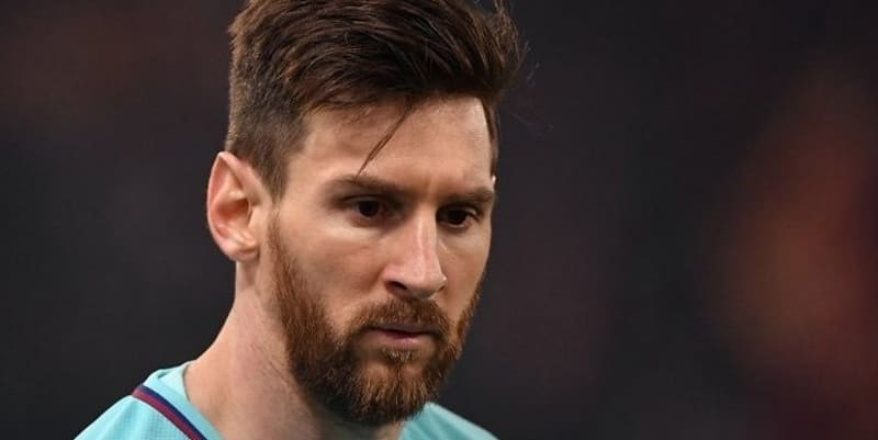 4 Alasan Messi Tidak Akan Dapatkan Ballon d'Or 2018