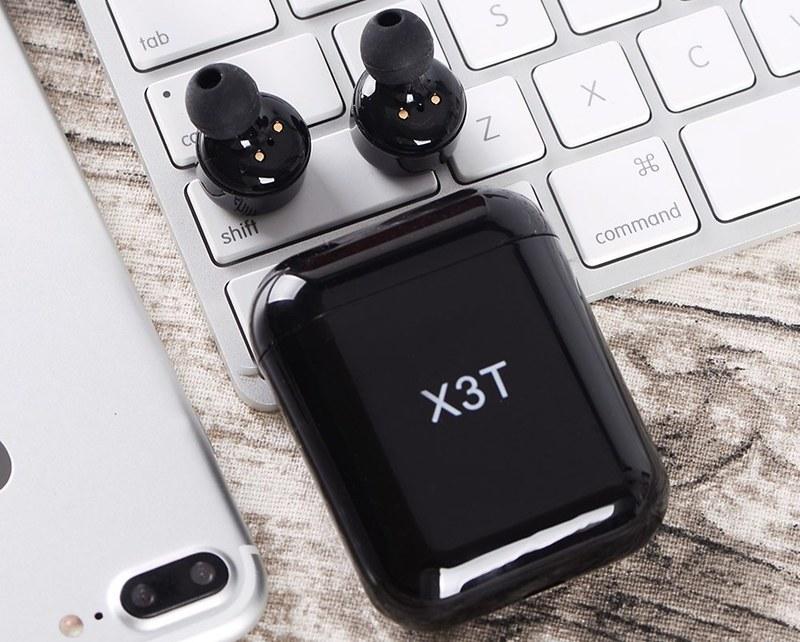 X3T TWSイヤホン レビュー (13)