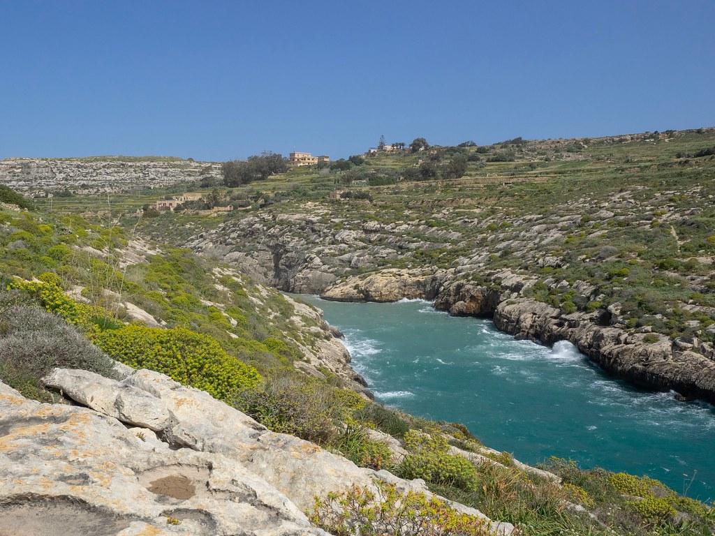 Gozo Segway