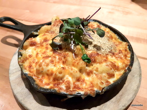 L.A. Mac and Cheese