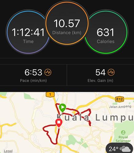 Scklm 10km