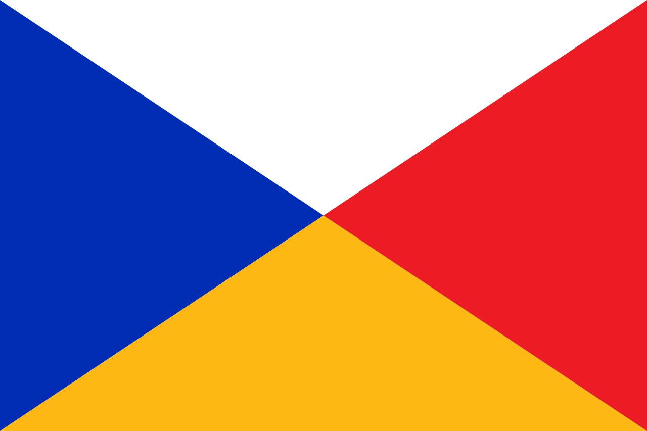 P&O Lines house flag