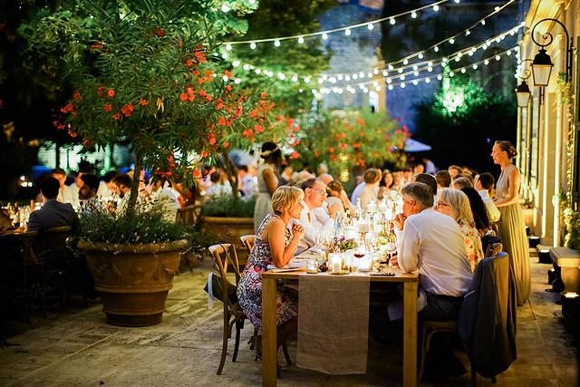 @Clayton Austin - wedding planner Provence