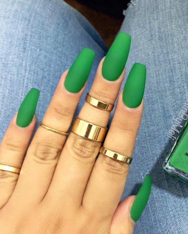 Can You Apply Mirror Nail Polish To Natural Nails