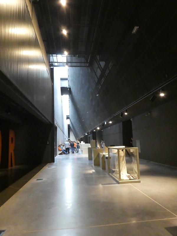 Museum of the Second World War Gdansk