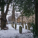 St Mary Magdalen Churchyard, Oxford