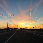 Stunning sunset last night by bartle_man