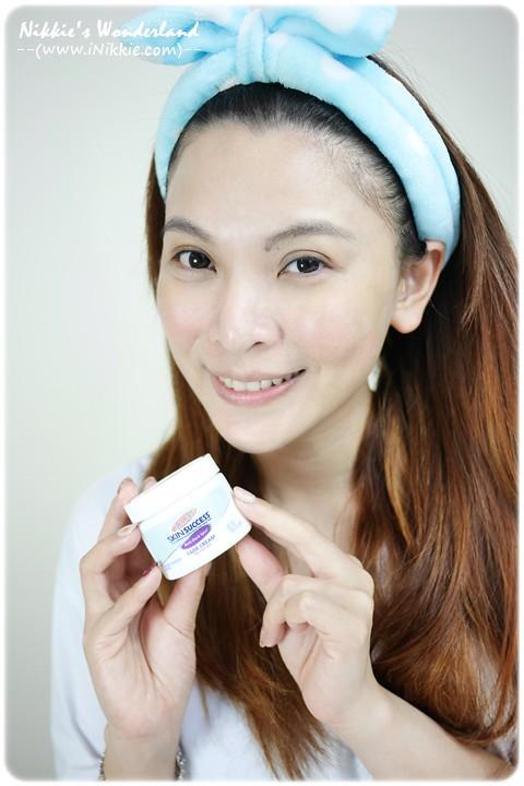 帕瑪氏2W瞬效淡斑霜-油性膚專用