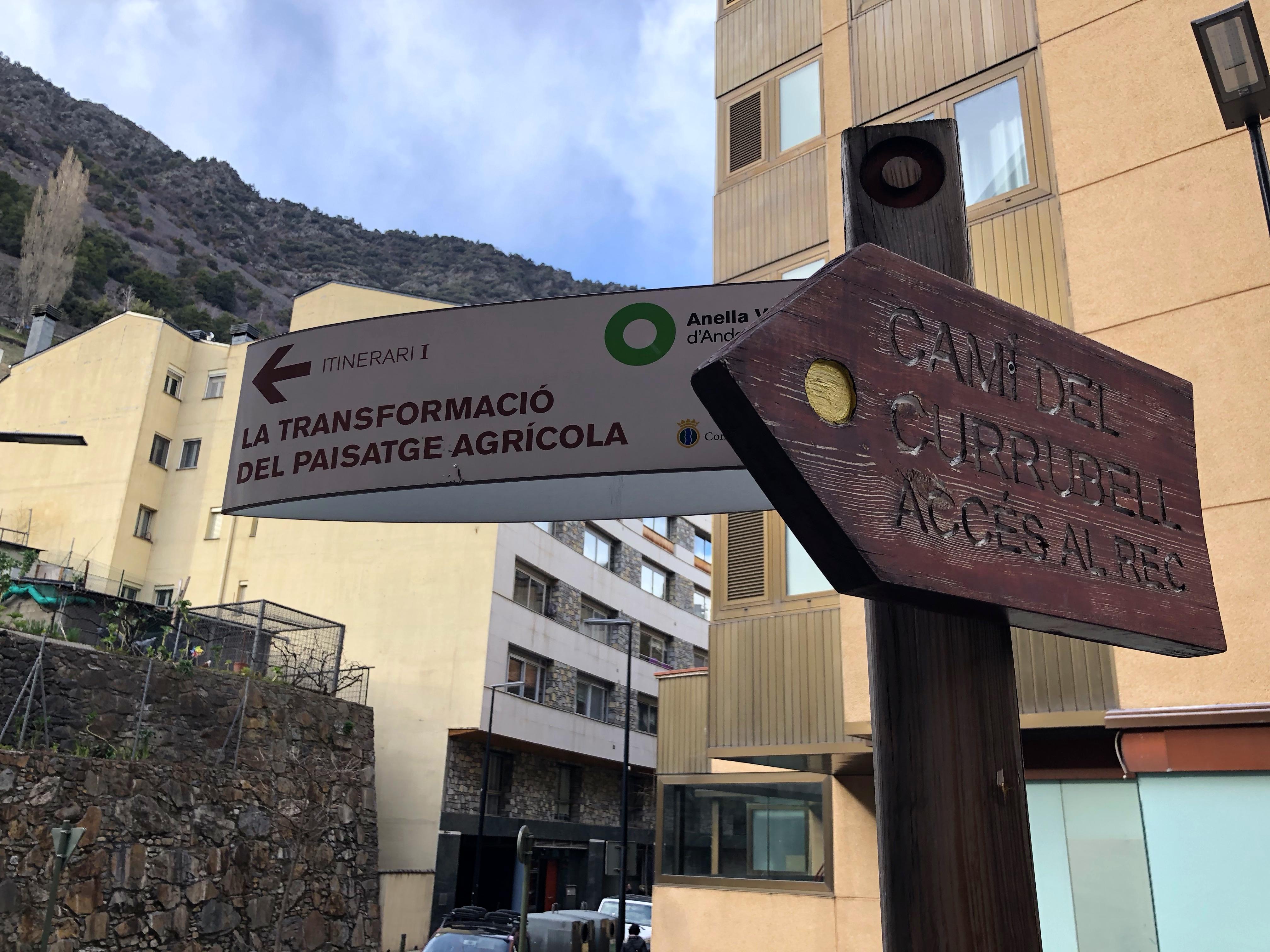 Andorra, Andorra La Vella, 2018