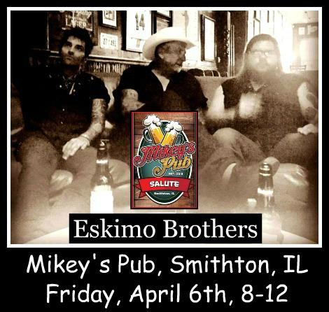 Eskimo Brothers 4-6-18