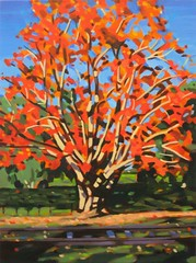 Ron Lightburn Gallery