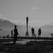 les silhouettes de Vevey by Toni_V