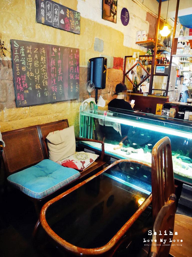 台北士林區天母餐廳推薦ZABU咖啡館下午茶 (2)