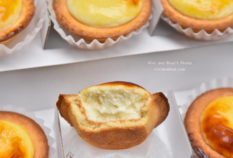 bake cheese tart 起司塔 台中 台北中山09