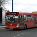 Go Ahead Metrobus 215 (SN03WMK) on Route 181