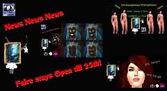 RYL News MFF 7 stays till 25th