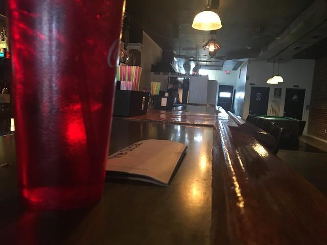 The Social Bar