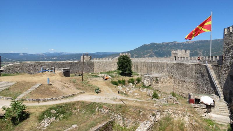 Que ver Lago Ohrid Macedonia 18