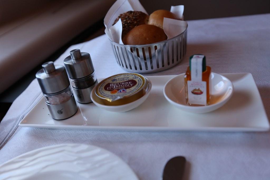 Qatar A380 First Class 47