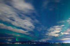 Northern Lights | Reykjavik, Iceland 2018
