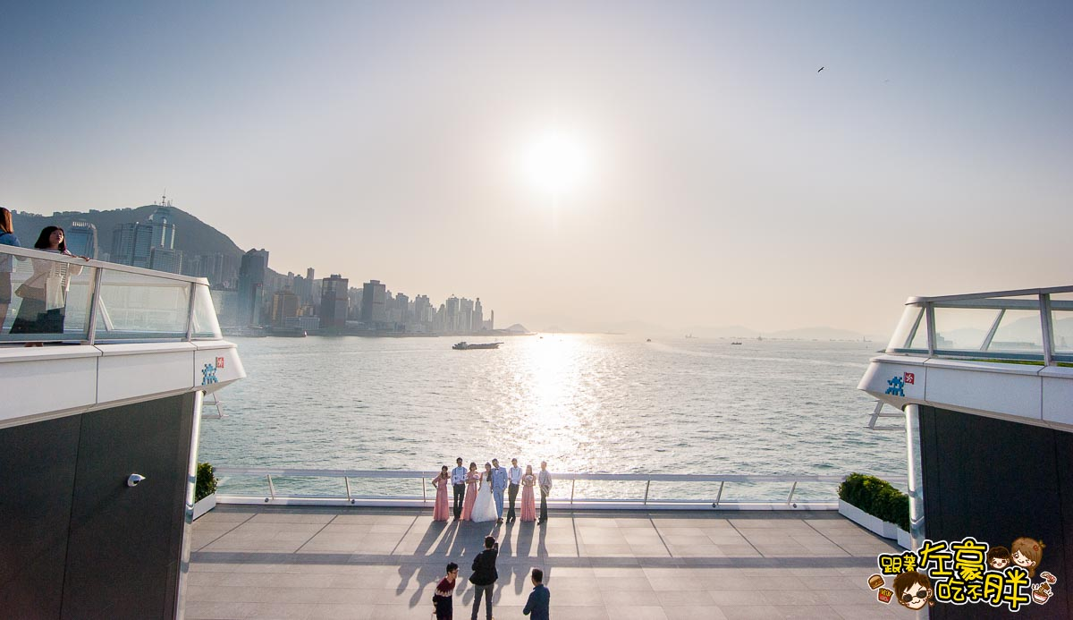 香港自由行-海運觀點(新景點)-4