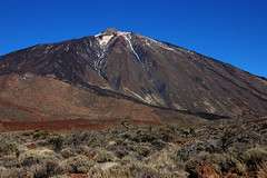 Teide (Tenerife - España)