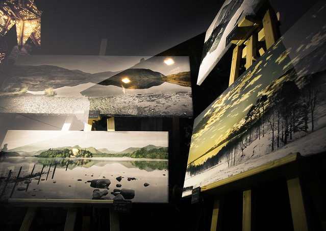 Art, Fujifilm X-M1, XF18mmF2 R