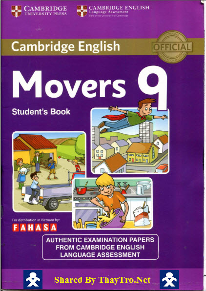 download movers 9 cambridge