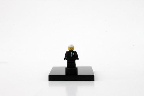 LEGO Minifigure Factory (5005358)