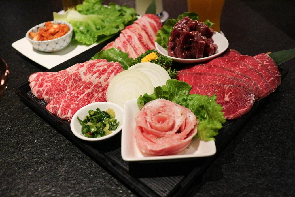 膔柴 小鮮燒肉 (33)