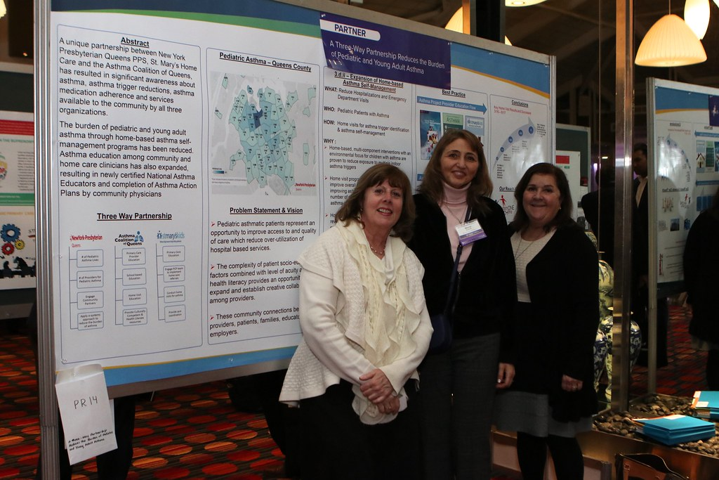 NYPQPosterSession | PCG NYS DSRIP Team | Flickr