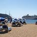 Los Cristianos port, Tenerife