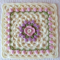 😱 😘 💞 that delicate crochet point simple and precious decoration model I am enchanted very beautiful