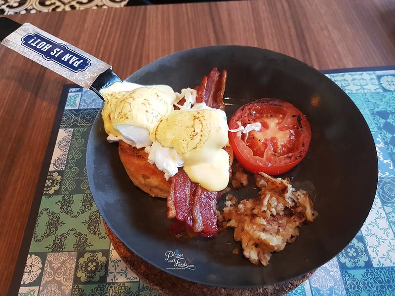 hotel indigo katong breakfast egg