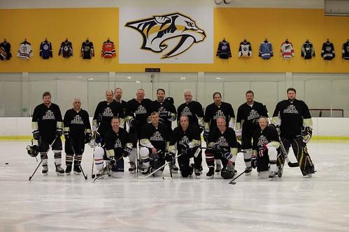 [Nashville, March 23-25, 2018] Farmington Hills Flyers