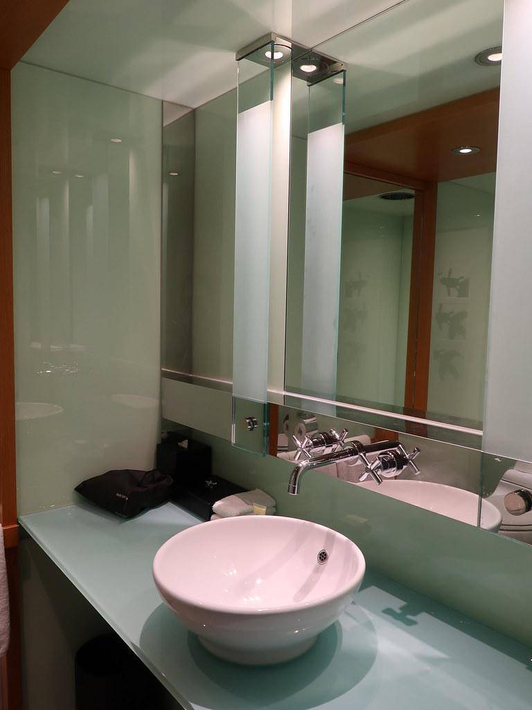 Grand Hyatt Seoul Room