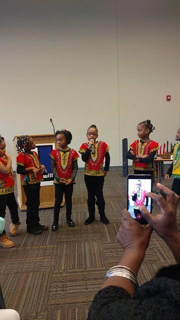 Kwanzaa Celebration 2016