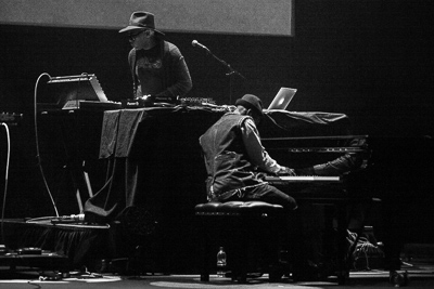 Carl Craig Synthesizer Ensemble