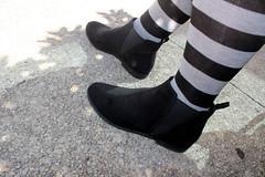 Versatile Ankle Boots