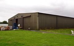 RAF Stoke Orchard