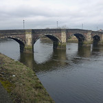 Old Penwortham Bridge