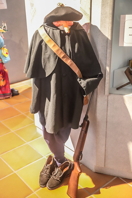AGUAZILA - BASAURIKO INAUTERIAK - BIZKAIA7VIZCAYA - ALGUACIL - CARNAVAL DE BASAURI . Museo de Orozko 2018 #DePaseoConLarri #Flickr -44
