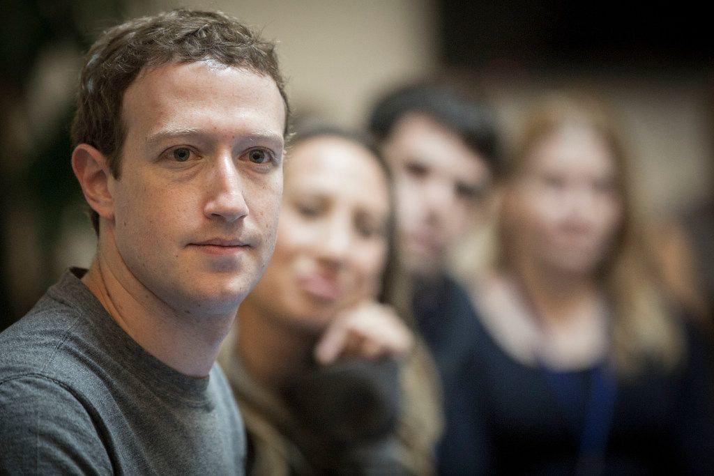 Facebook CEO Mark Zuckerberg expected to address Cambridge… | Flickr