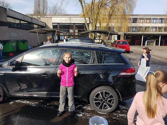 Carwash L3 tvv de Stickeractie