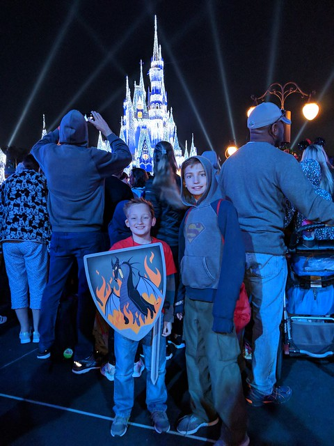 Dec 30 2017 Magic Kingdom (18)